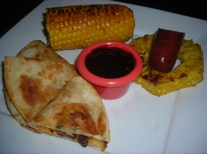 duck quesadillas 002