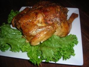 herb de provence chicken 001