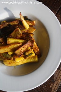 Pan-Seared Balsamic Tender Baby Squash
